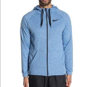 Nike bestselling Dry Training hoodie
